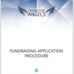 Learn what it takes to raise funds on Crowd for Angels.