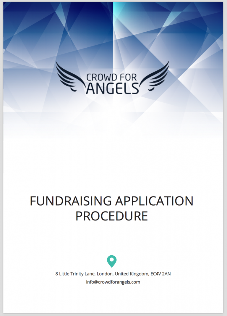 Fundraising Brochure, click to download