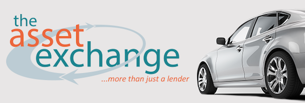 Asset Exchange Banner