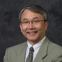 Portrait of Ken Tachibana