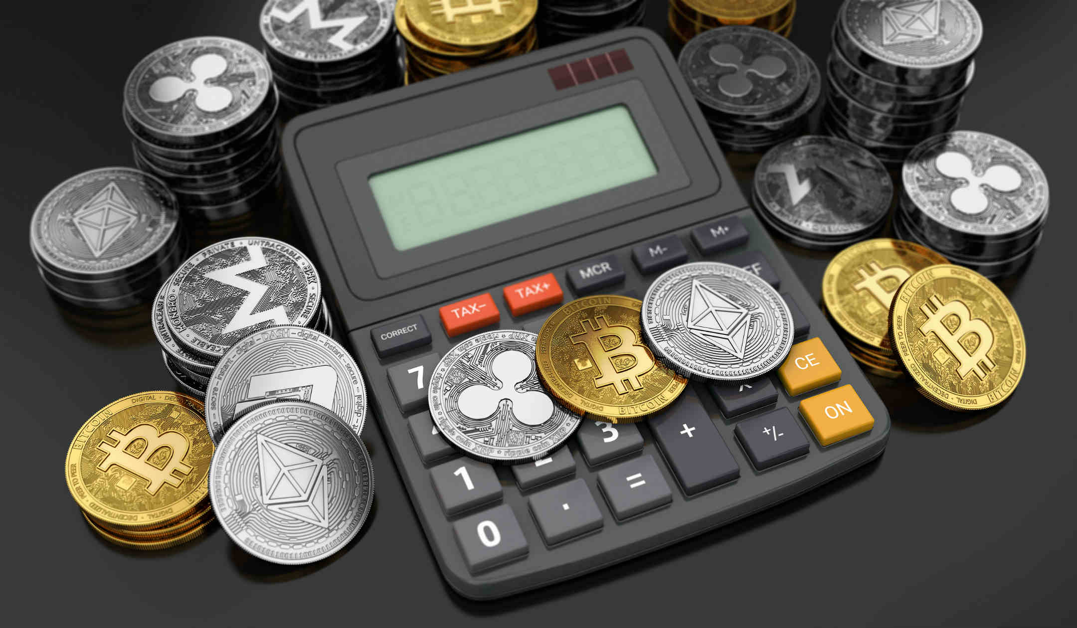 cryptocurrencies investments