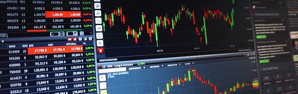 Tokenised securities
