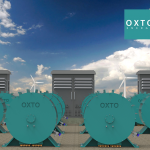 OXTO Energy - Flywheeling into the 21st century