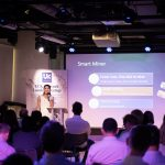 Crowd for Angels and UCK Network London Meetup Attracts Large Attention