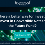 A better way to invest in Future Fund Convertible Notes?