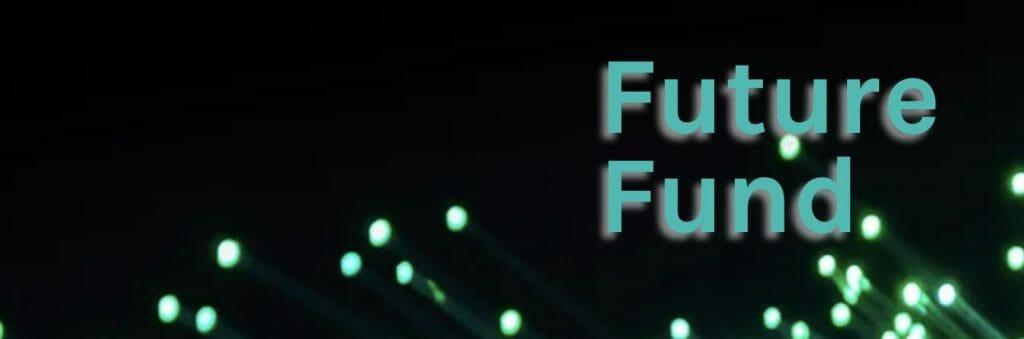 Future Fund title image