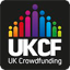 UK Crowdfunding Association Logo