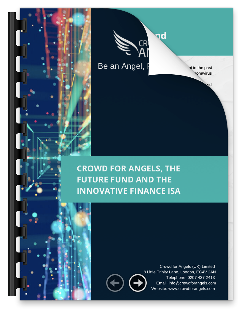 Future Fund and the IFISA note