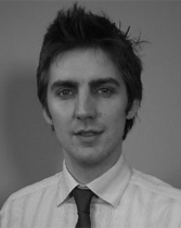 Richard Gill - Business Development & Compliance Officer